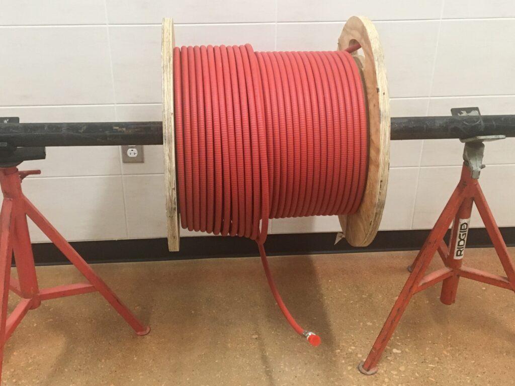 BDA Cabling