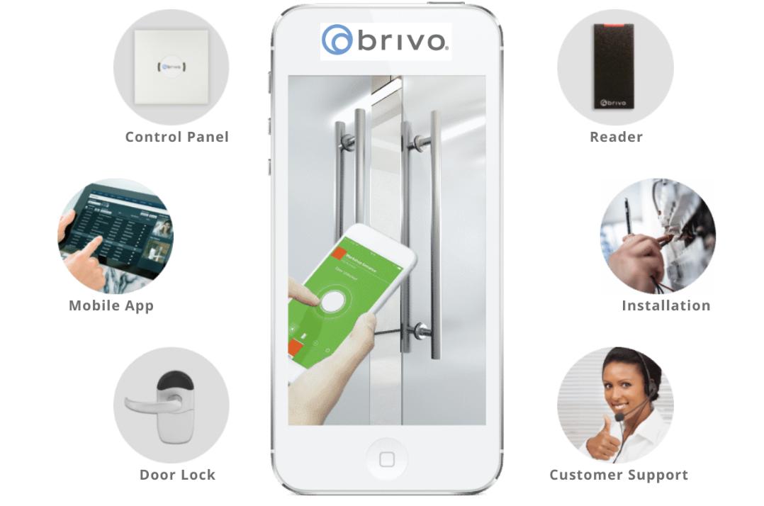 Brivo Access Control System