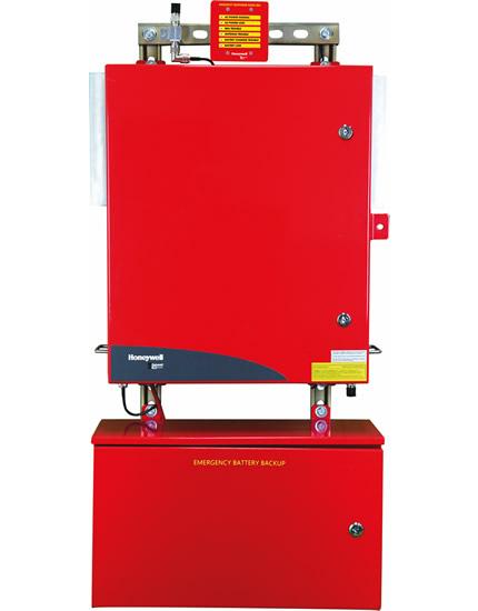 Honeywell BDA System